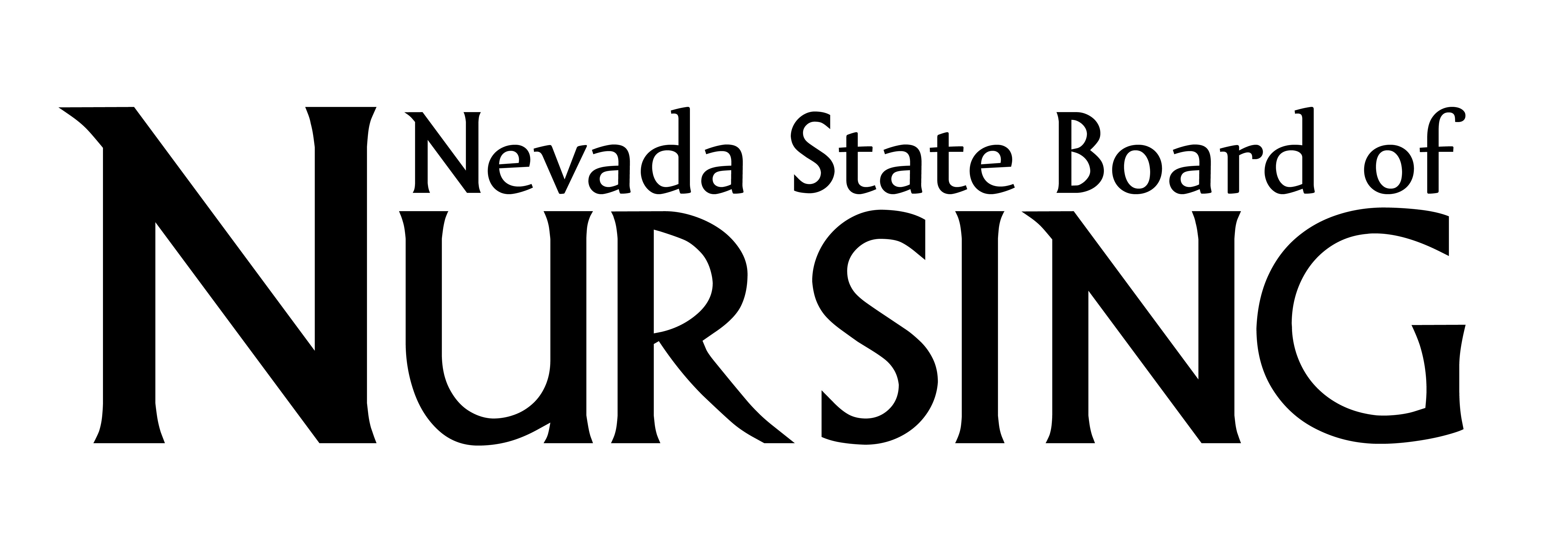 Nevada State Board Of Nursing Protecting The Public S Health Safety And Welfare Through Effective Nursing Regulation